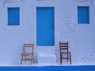 Ein bißchen Griechenland