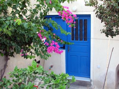 Griechenland Natur
