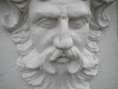 Zeus ist der mächtigste Gott der griechischen Mythologie