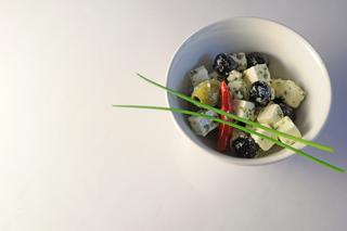 Typisch Griechisch - Salat